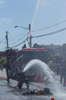 7222 VIFR Firefighter Challenge 2013 072013