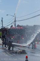 7228 VIFR Firefighter Challenge 2013 072013