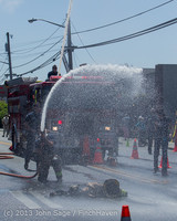 7231 VIFR Firefighter Challenge 2013 072013