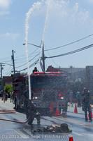 7232 VIFR Firefighter Challenge 2013 072013
