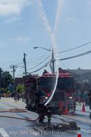 7233 VIFR Firefighter Challenge 2013 072013