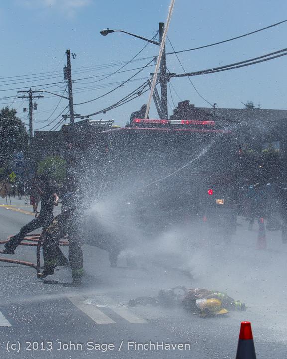 7241 VIFR Firefighter Challenge 2013 072013