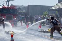 7253 VIFR Firefighter Challenge 2013 072013