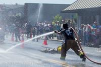 7258 VIFR Firefighter Challenge 2013 072013