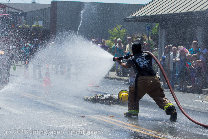 7261 VIFR Firefighter Challenge 2013 072013