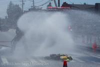 7263 VIFR Firefighter Challenge 2013 072013