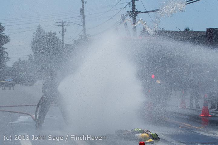 7266 VIFR Firefighter Challenge 2013 072013
