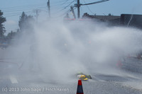 7268 VIFR Firefighter Challenge 2013 072013