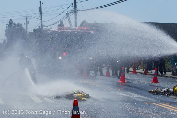 7269 VIFR Firefighter Challenge 2013 072013