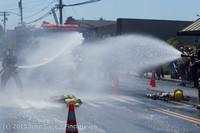 7273 VIFR Firefighter Challenge 2013 072013