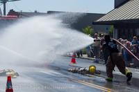 7275 VIFR Firefighter Challenge 2013 072013