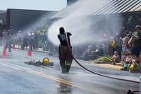 7278 VIFR Firefighter Challenge 2013 072013