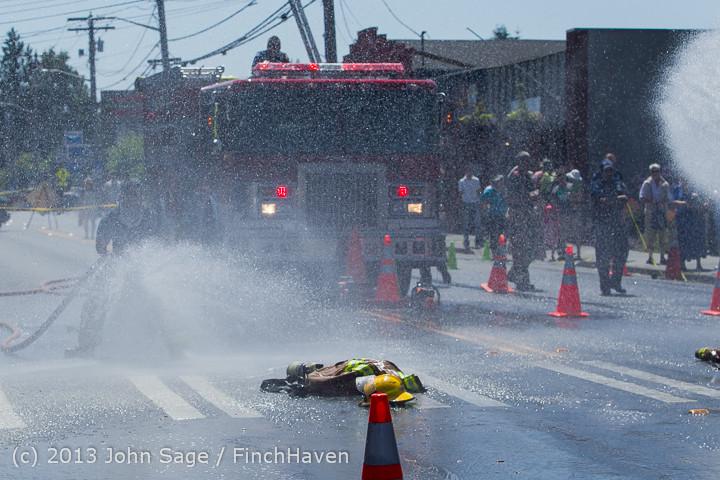 7279 VIFR Firefighter Challenge 2013 072013