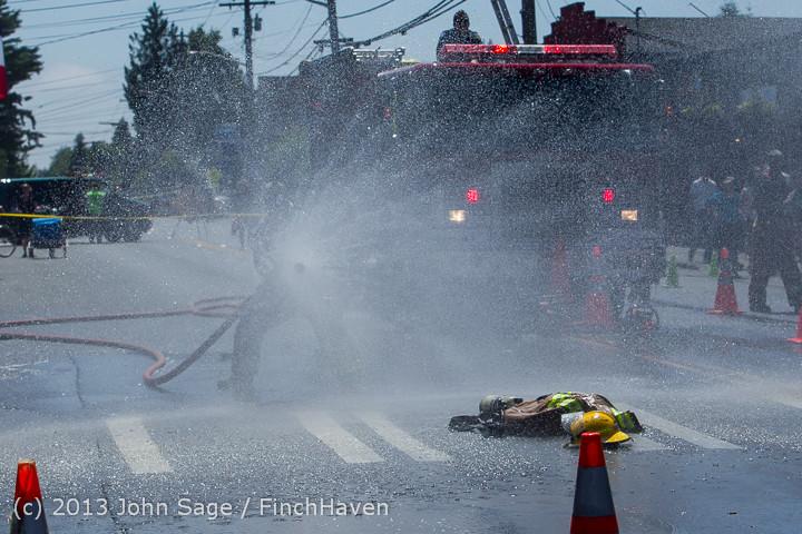 7283 VIFR Firefighter Challenge 2013 072013