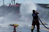 7285 VIFR Firefighter Challenge 2013 072013