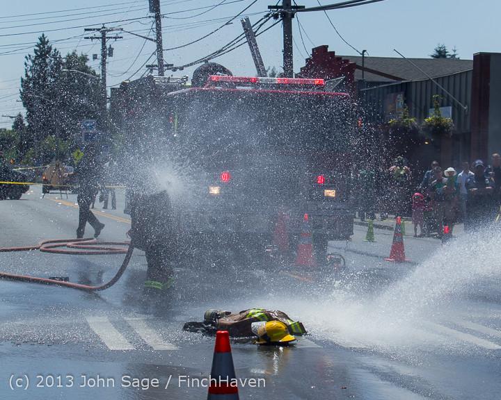 7289 VIFR Firefighter Challenge 2013 072013