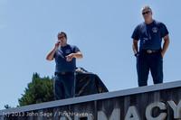 7342 VIFR Firefighter Challenge 2013 072013