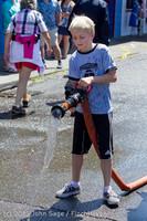 7351 VIFR Firefighter Challenge 2013 072013