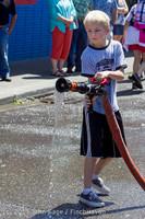 7353 VIFR Firefighter Challenge 2013 072013