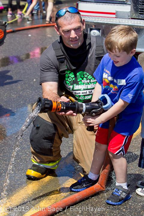 7365 VIFR Firefighter Challenge 2013 072013