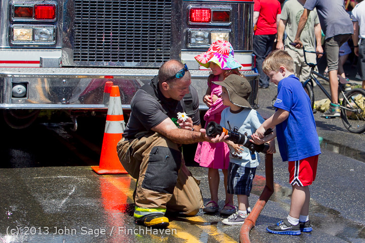 7374 VIFR Firefighter Challenge 2013 072013