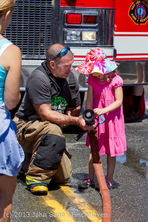 7389 VIFR Firefighter Challenge 2013 072013