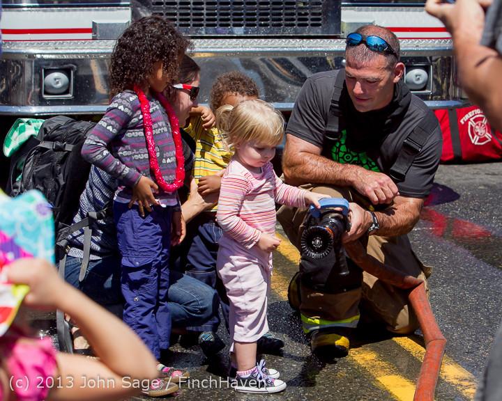 7408 VIFR Firefighter Challenge 2013 072013