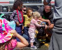 7411 VIFR Firefighter Challenge 2013 072013