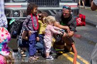 7416 VIFR Firefighter Challenge 2013 072013