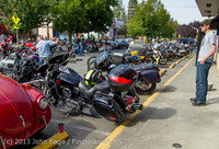 6078 Vintage Motorcycle Enthusiasts 2014 082414