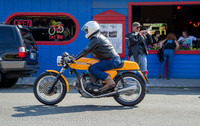 6116 Vintage Motorcycle Enthusiasts 2014 082414