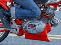 6426-b Vintage Motorcycle Enthusiasts 2014 082414