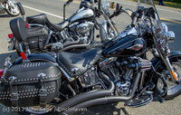 6430 Vintage Motorcycle Enthusiasts 2014 082414