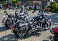 6432 Vintage Motorcycle Enthusiasts 2014 082414