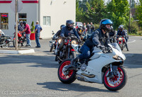 6445 Vintage Motorcycle Enthusiasts 2014 082414