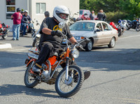 6457 Vintage Motorcycle Enthusiasts 2014 082414