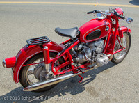 6465 Vintage Motorcycle Enthusiasts 2014 082414