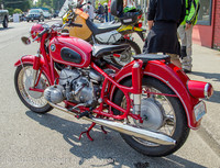6467 Vintage Motorcycle Enthusiasts 2014 082414