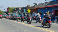 6496 Vintage Motorcycle Enthusiasts 2014 082414
