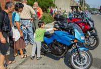 6502 Vintage Motorcycle Enthusiasts 2014 082414