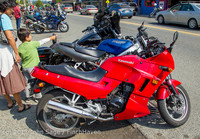 6507 Vintage Motorcycle Enthusiasts 2014 082414