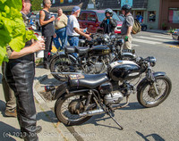 6541 Vintage Motorcycle Enthusiasts 2014 082414