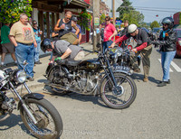 6542 Vintage Motorcycle Enthusiasts 2014 082414