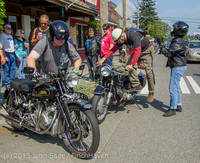 6543 Vintage Motorcycle Enthusiasts 2014 082414
