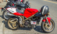6582 Vintage Motorcycle Enthusiasts 2014 082414
