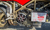 6583 Vintage Motorcycle Enthusiasts 2014 082414