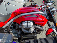 6602 Vintage Motorcycle Enthusiasts 2014 082414
