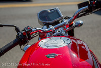 6606 Vintage Motorcycle Enthusiasts 2014 082414