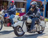 6614 Vintage Motorcycle Enthusiasts 2014 082414