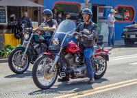 6615 Vintage Motorcycle Enthusiasts 2014 082414